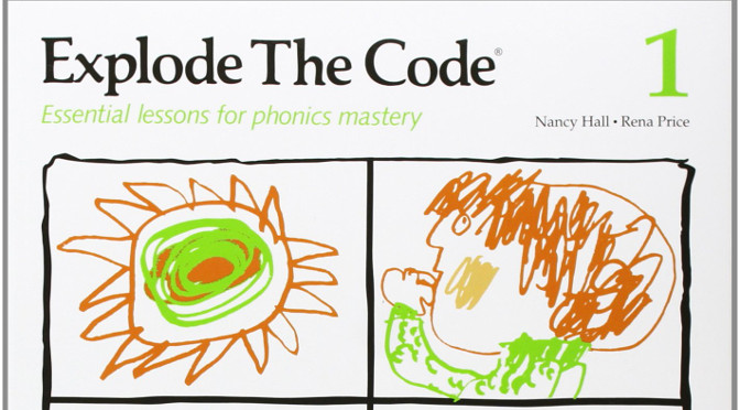 Explode the Code
