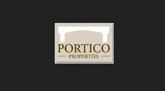 We Have Chosen a Builder! (Portico Custom Homes)